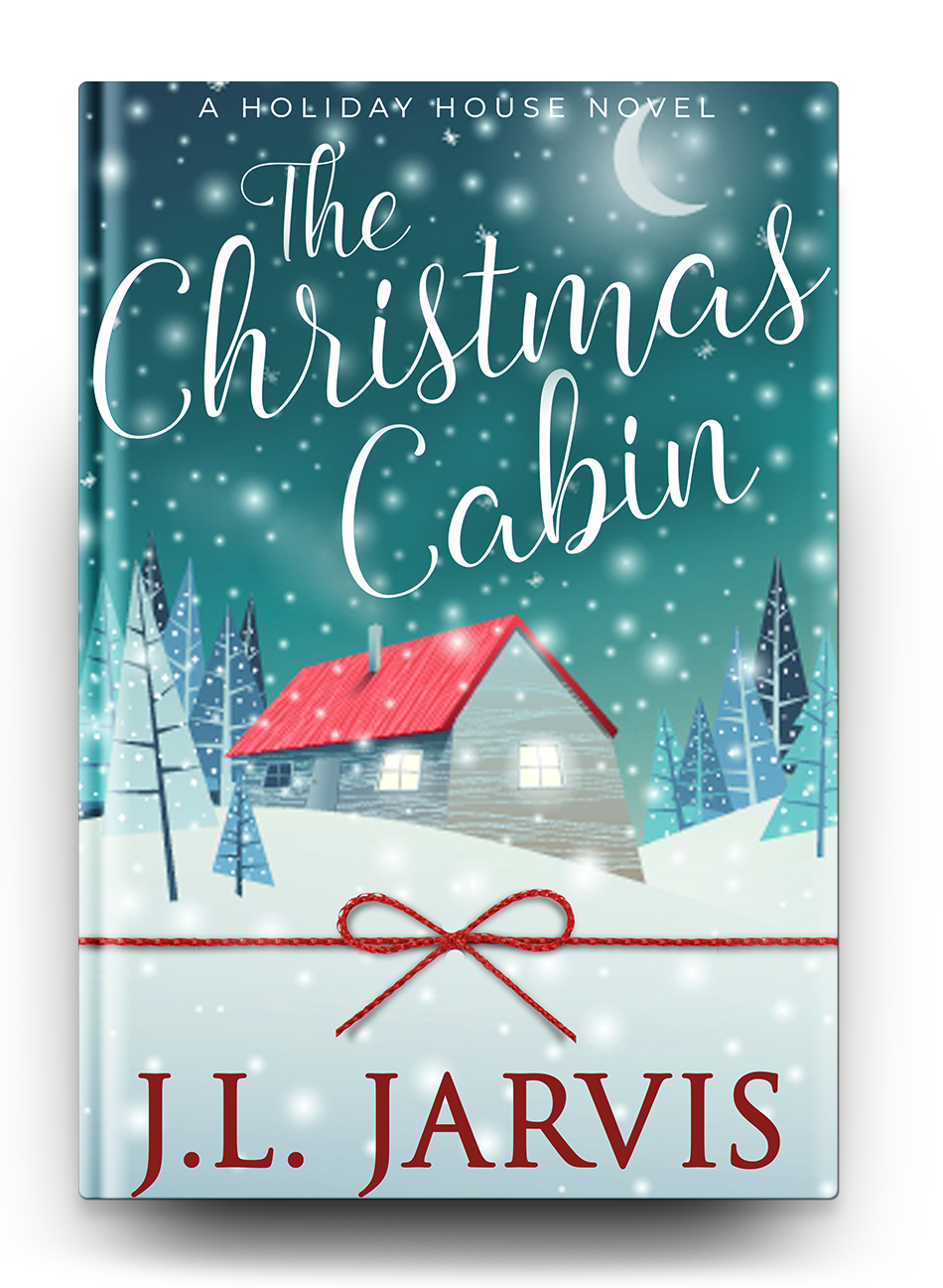 Cover:TheChristmas Cabin