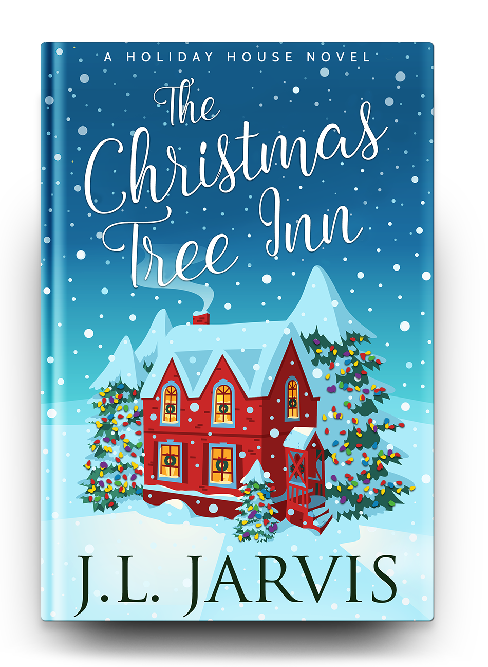 Cover:The Christmas Tree Inn