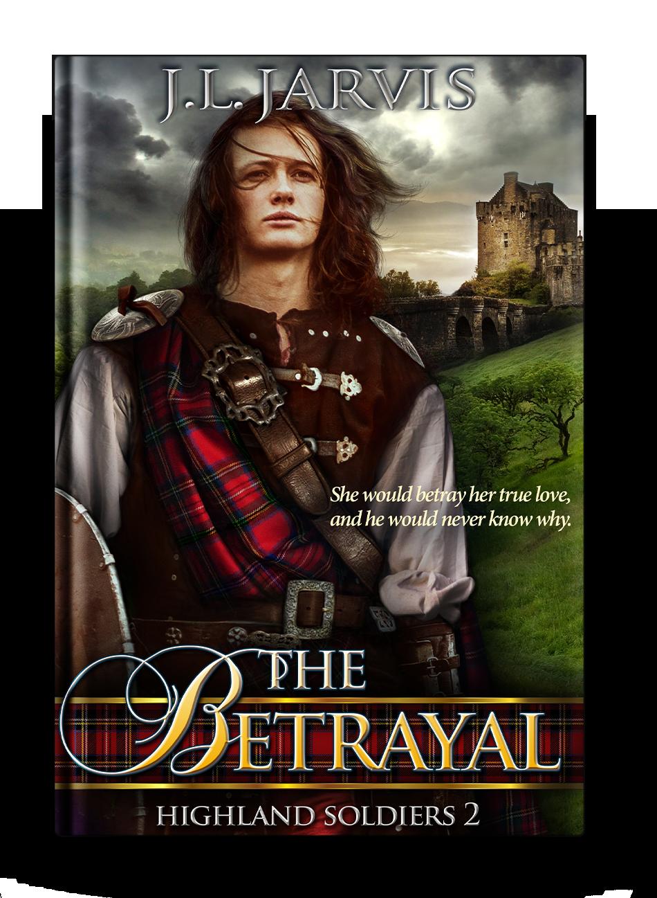 TheBetrayal