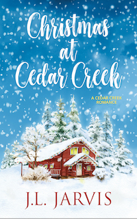 Cover:ChristmasatCedarCreek