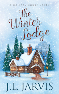 Cover: The Winter Lodge
