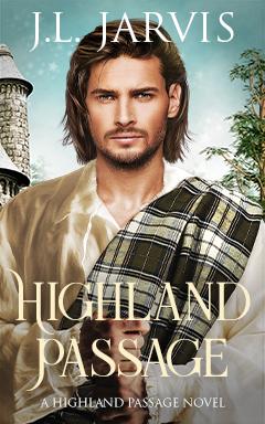 """""""""""Highland Passage"""