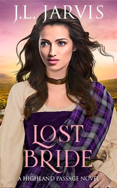 Lost Bride