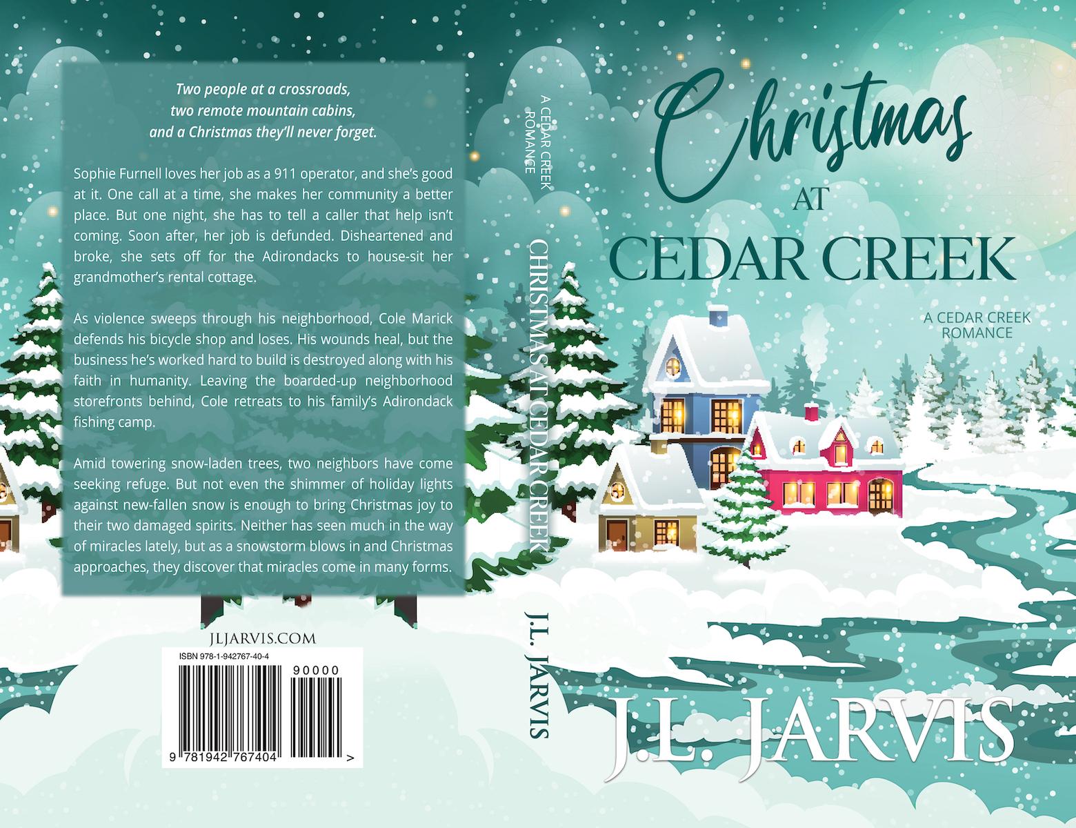 Christmas at Cedar Creek