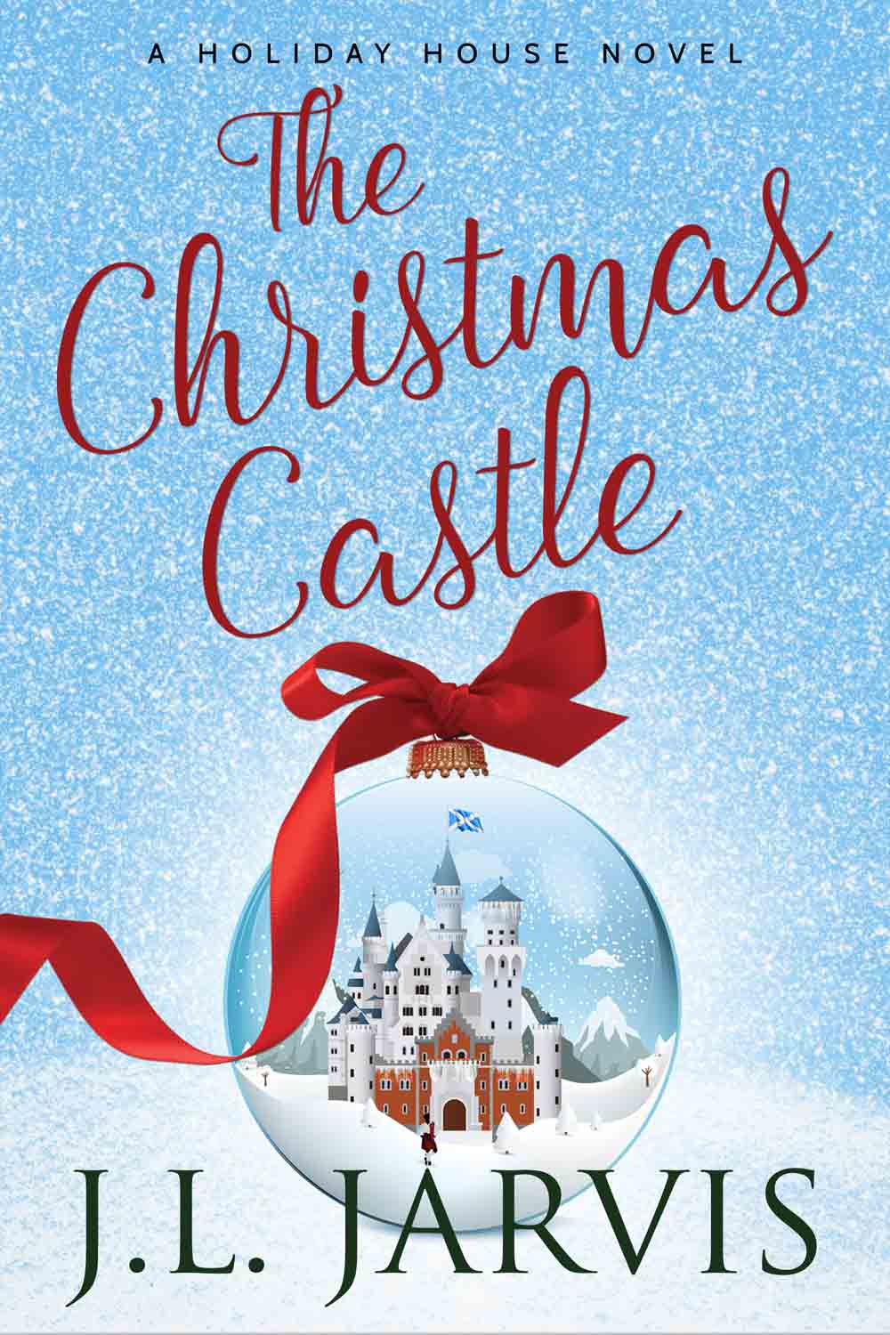 The Christmas Castle