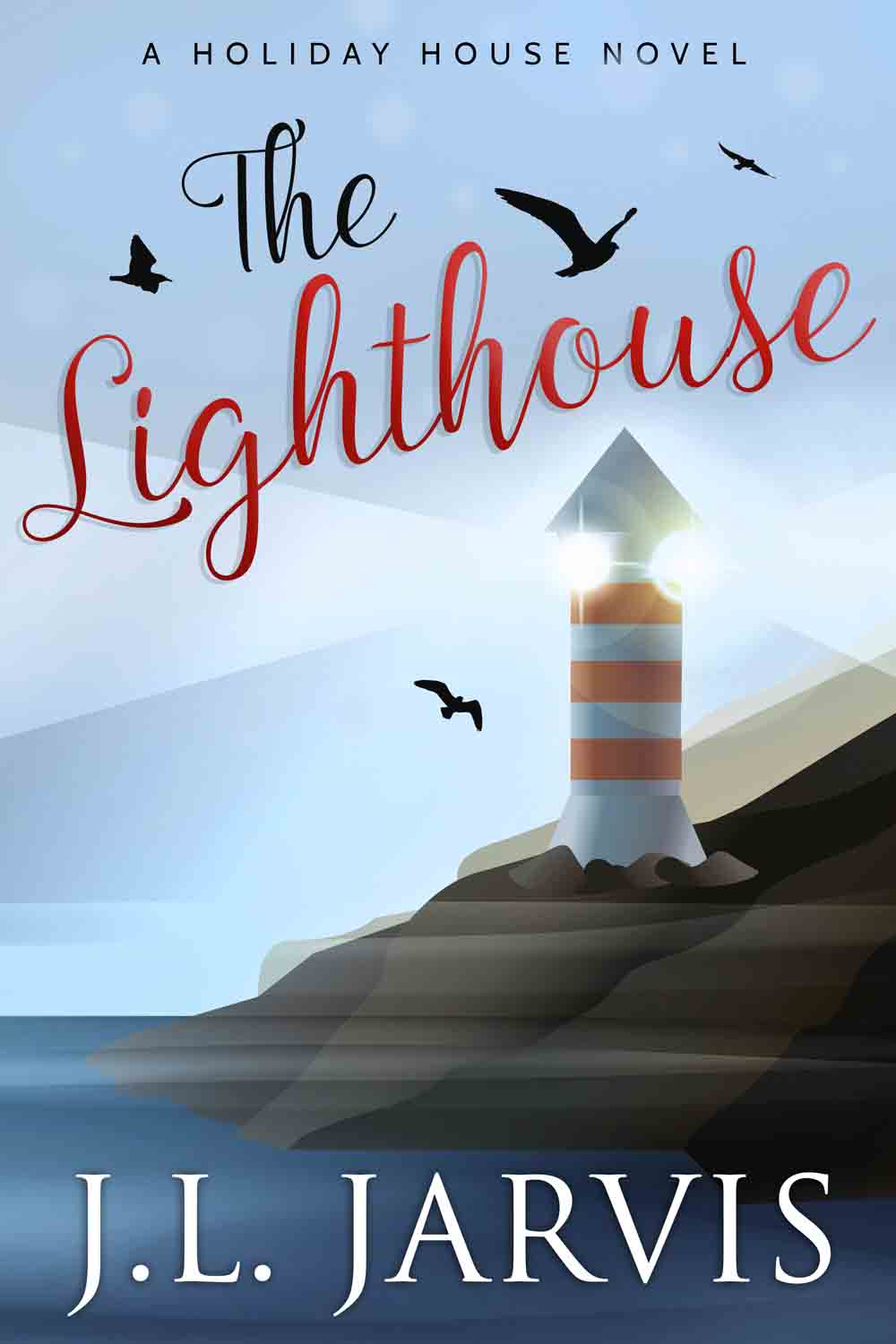 Cover: The Lighthouse