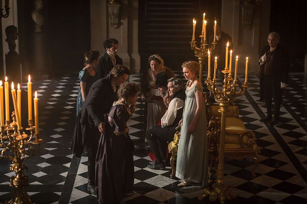 Death Comes to Pemberley, Boxing Day, BBC1, 8.15pm