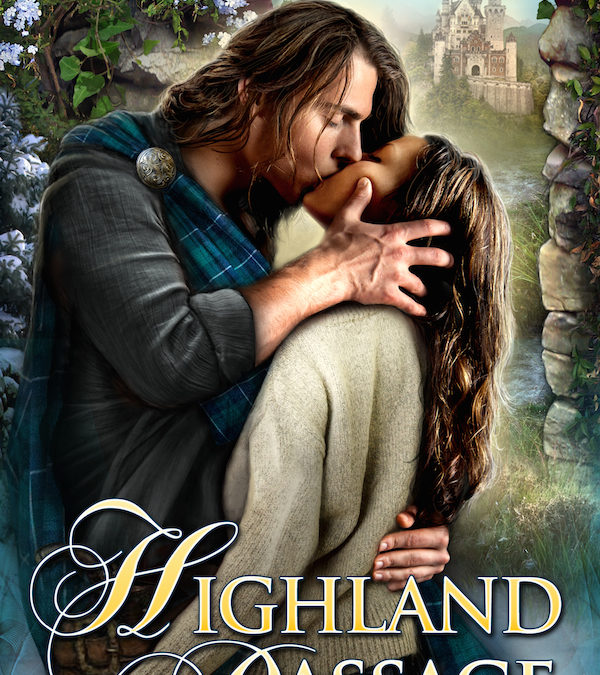 New Release: Highland Passage