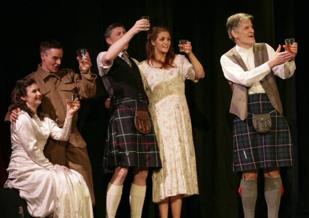 Scottish word of the week: Deoch-an-doris – The Scotsman