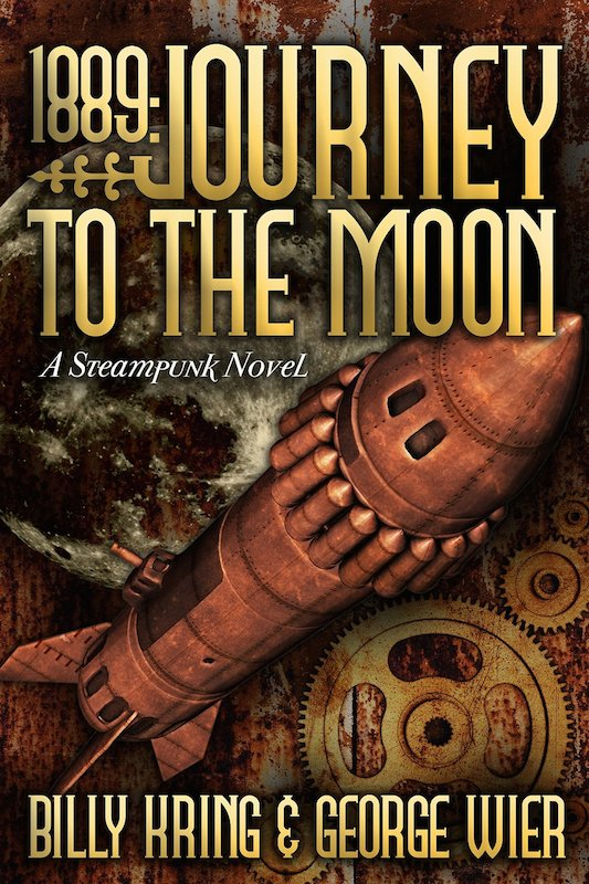 1889 Journey to the Moon