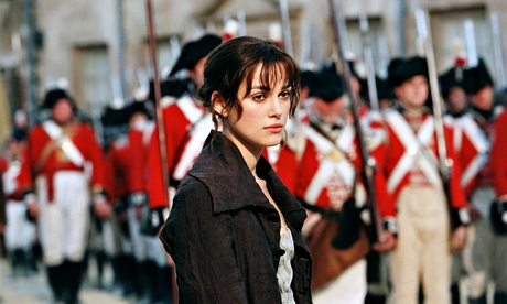 A time of battles – real and literary | Books | The Guardian