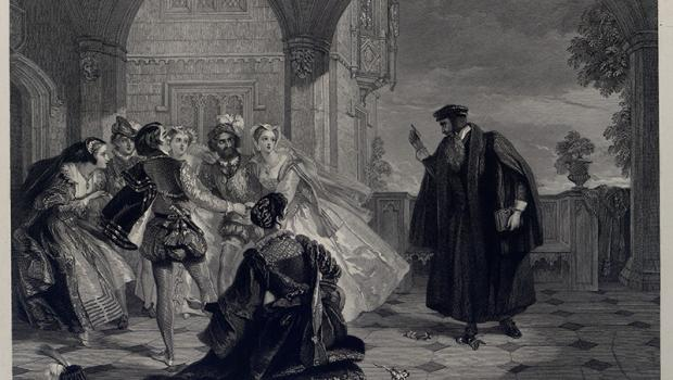 John Knox and the Monstrous Regiment of Women | Presbyterian Historical Society