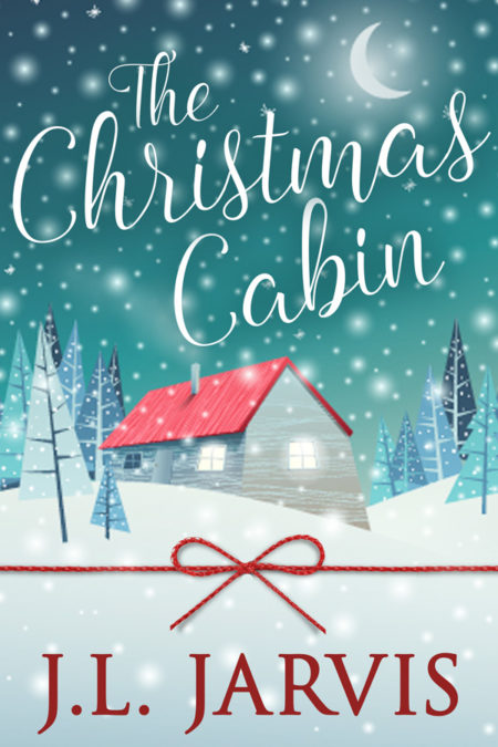 The Christmas Cabin Cover
