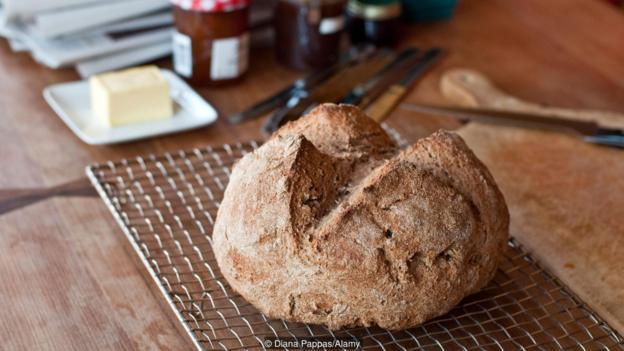 Secrets of the soda bread masters