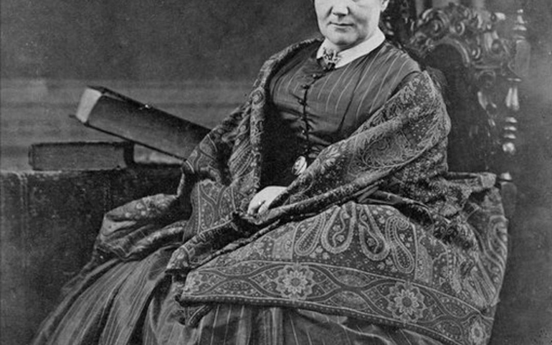 The Unjustly Overlooked Victorian Novelist Elizabeth Gaskell | The New Yorker