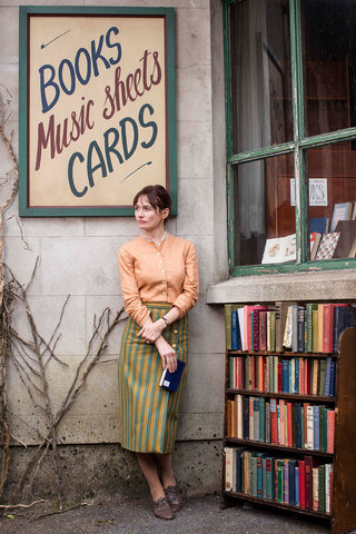 8 Essential Movies for People Who Love Books | Real Simple