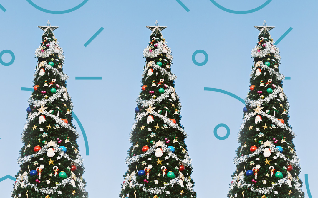 Christmas decoration rentals: a new holiday tradition – Vox