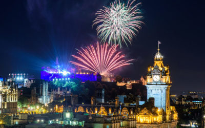 Curious Questions: Why is New Year called 'Hogmanay' in Scotland? – Country Life