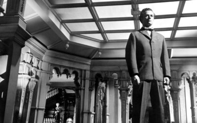 Orson Welles's 'The Magnificent Ambersons'   by Geoffrey O'Brien   NYR Daily   The New York Review of Books