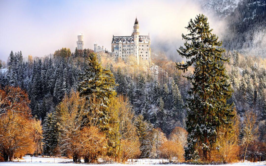 Winter wonderlands: 20 destinations that are better when it's cold – Travel