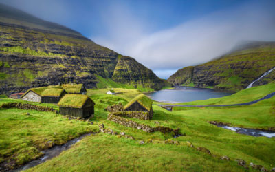 Faroe Islands: Iceland Without All The Tourists – God Save The Points
