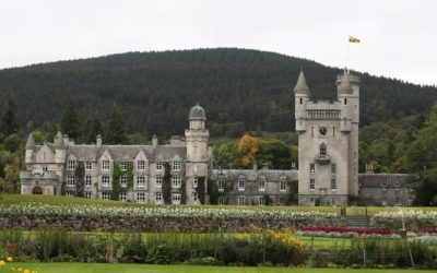 """This Is Where Queen Elizabeth II Is """"Most Happy""""   Reader's Digest"""