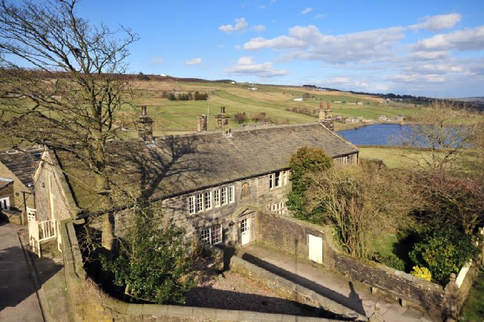 Wuthering Heights is For Sale