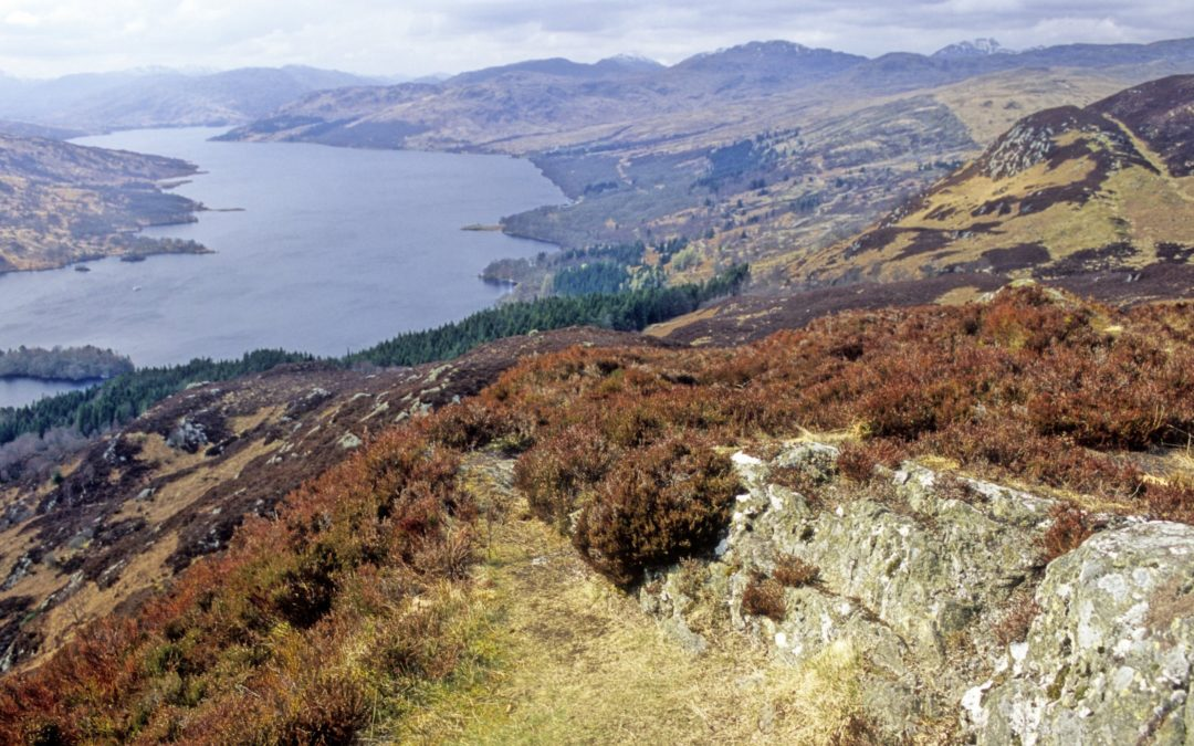 Scotland voted most beautiful country in world by Rough Guide readers | Metro News