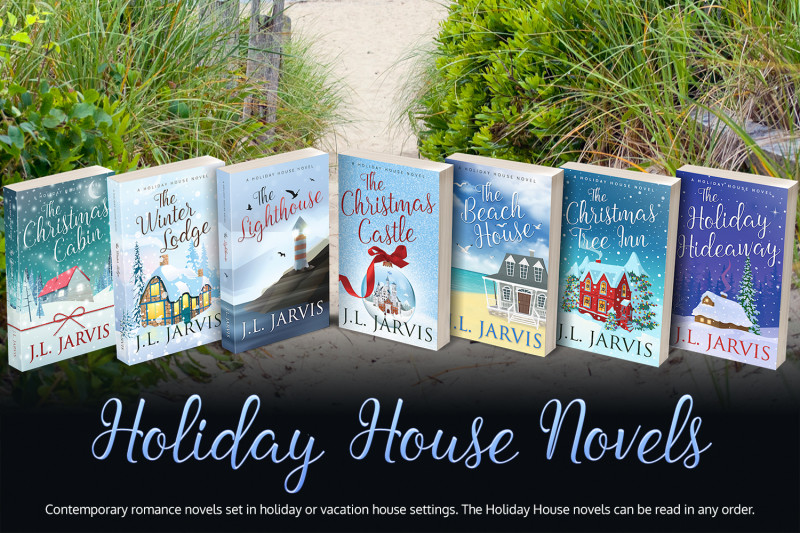 The Holiday House Novels